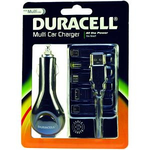 Duracell In-car USB Charger