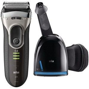 Braun Series 3 3090CC Electric Shaver