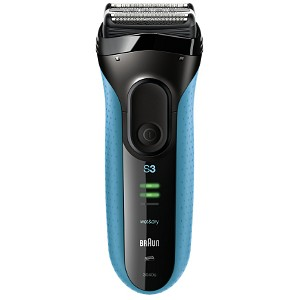 Braun 3040s-4 Series 3 ProSkin Rechargeable Wet & Dry