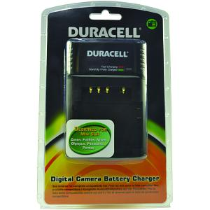 Duracell Digital Camera Battery Charger (DR5700N-UK)