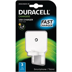 duracell-24a-usb-mains-charger-dracusb2w