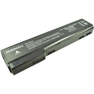 EliteBook 8560P Battery (6 Cells)