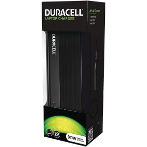 Duracell 90W Laptop AC Adapter 18-20V & TIP9005A (DR0631B)