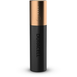 Duracell 1 Day Power Bank - 3350mAh