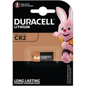 CR2 3V Lithium Battery