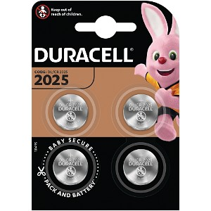 Duracell 3v Electronics Battery (1 Pack)