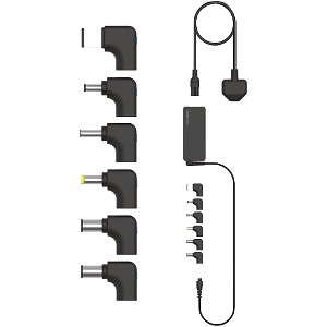 HP Pavilion 15 Adapter (Multi-Tip)