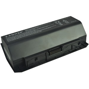 G750Jx Battery (8 Cells)