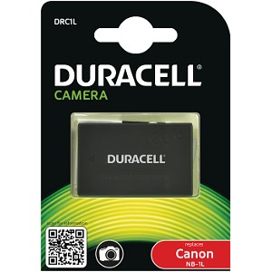 Duracell DRC1L replacement for Radio Shack B-9568 Battery