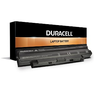 Duracell replacement for Dell W7H3N Battery
