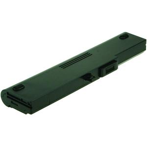 Vaio PCG-4H1M Battery (6 Cells)