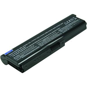 Satellite L515-S4008 Battery (9 Cells)