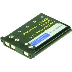 olympus-fe-360-battery