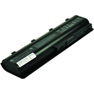 Pavilion G6-1115sg Battery (6 Cells)