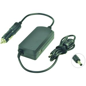 Latitude 3390 2-in-1 Car Adapter
