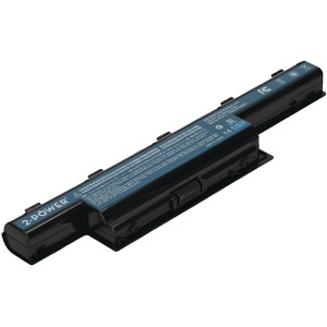 TravelMate P253-E-B9604G32Maks Battery (6 Cells)