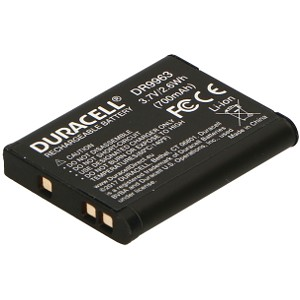 CoolPix S4150 Battery