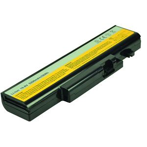 Ideapad Y470A Battery (6 Cells)