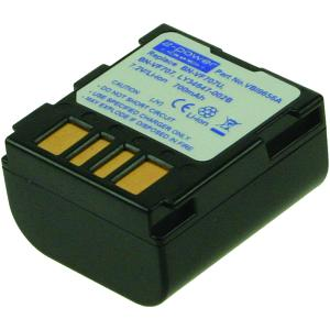 GZ-MG505EK Battery (2 Cells)