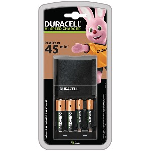 Duracell CEF27UK replacement for Sony B-9700 Charger