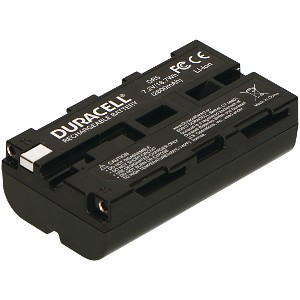 LIS530 Battery (2 Cells)