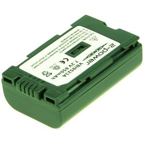 PV-DBP8A Battery (2 Cells)
