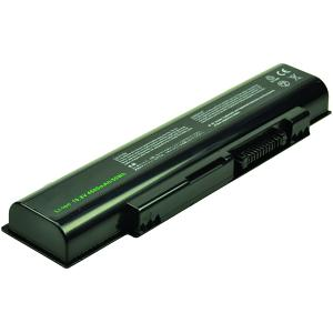 DynaBook Qosmio T851 Battery (6 Cells)