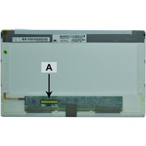 NB 200-10G Laptop LCD Panel