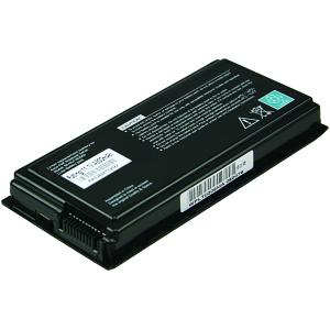 X50R Battery (6 Cells)