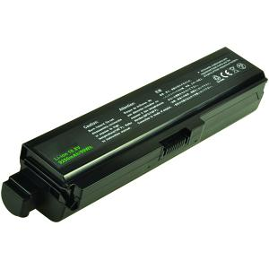 Satellite L645-S4104RD Battery (12 Cells)