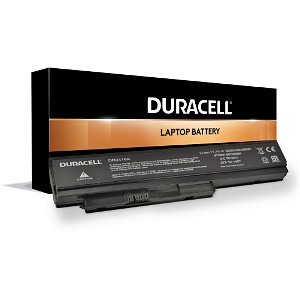 Duracell replacement for Lenovo 45N1175 Battery