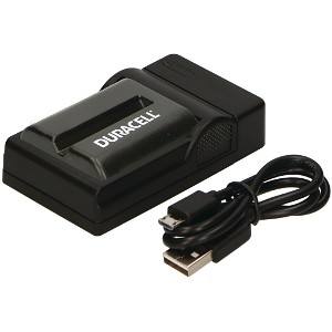 Mavica MVC-CD500 Charger