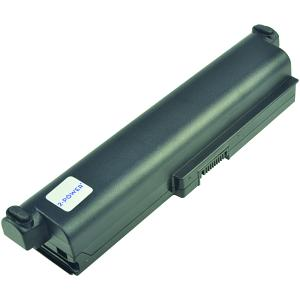 Satellite L630-14M Battery (12 Cells)