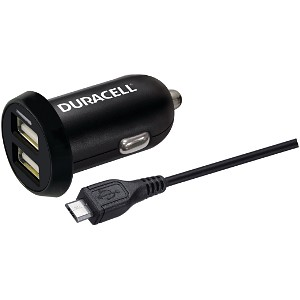 Cloud Touch Car Charger