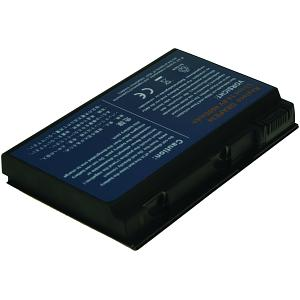 TravelMate 6463 Battery (8 Cells)