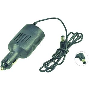 Vaio SVF1521E7EB Car Adapter