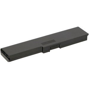 Satellite L655D-S5110BN Battery (6 Cells)