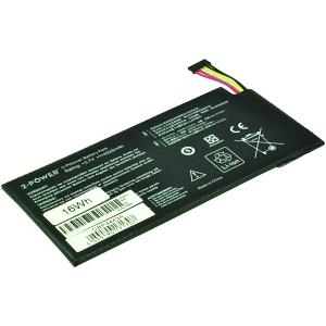 Nexus 7 Battery