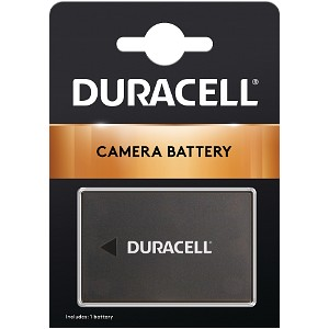 Duracell DR9964 replacement for Olympus BLS-5 Battery