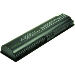 Pavilion DV6125OM Battery (6 Cells)