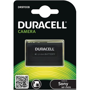 Duracell DR9700B replacement for Sony DR9674 Battery