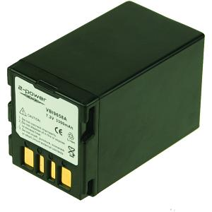 GZ-MG27 Battery (8 Cells)