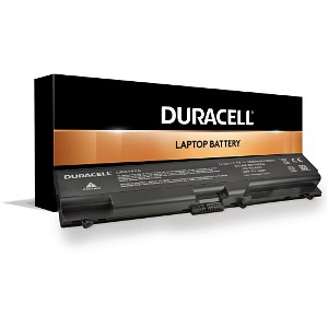 Duracell replacement for Lenovo 42T4731 Battery