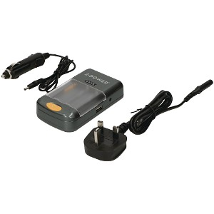 Prego DP8300 Charger
