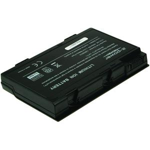Satellite M30X-S221TD Battery (8 Cells)