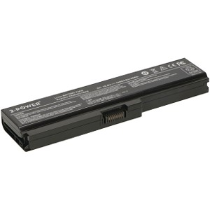 Satellite L655D-S5110WH Battery (6 Cells)