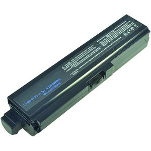 Satellite L655D-S5110BN Battery (12 Cells)