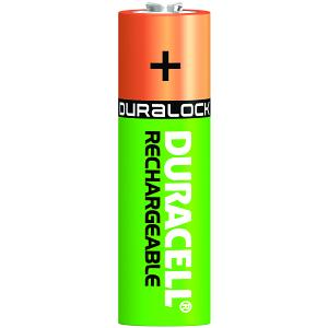 Duracell HR6-B replacement for Philips B-162 Battery