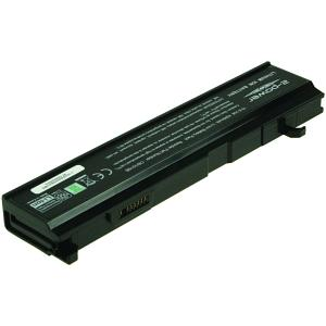 Satellite A105-S4001 Battery (6 Cells)