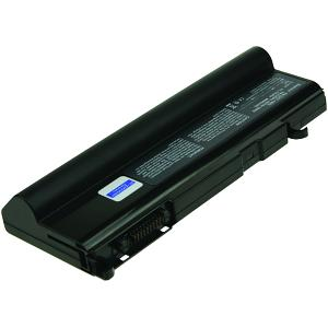 Tecra M5-389 Battery (12 Cells)